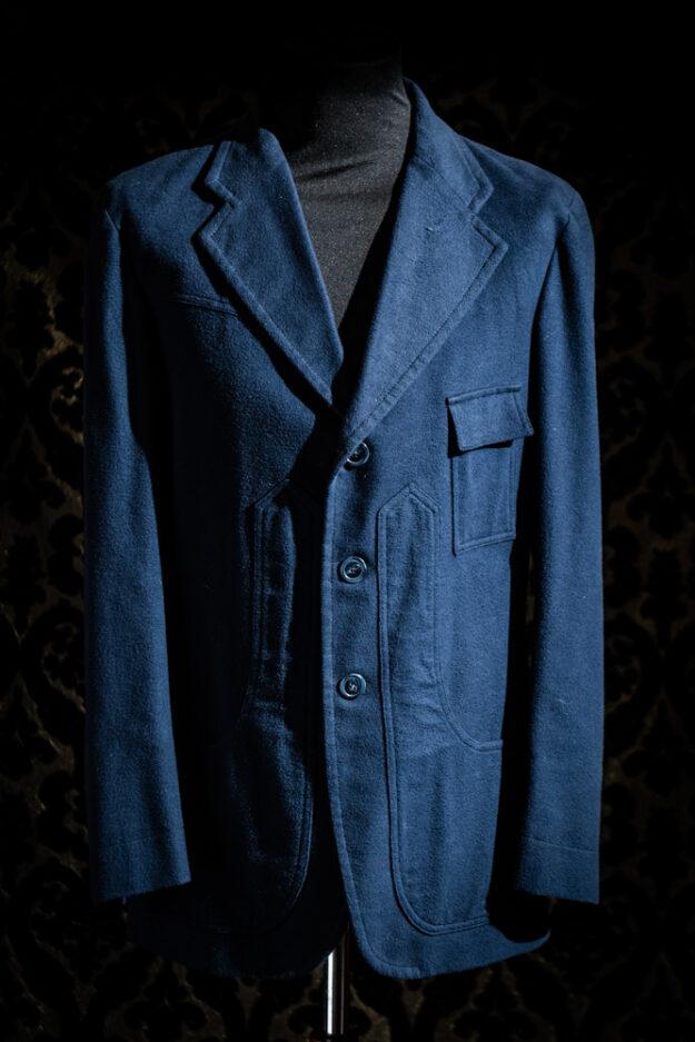 giacca anni 30 uomo nicolao atelier