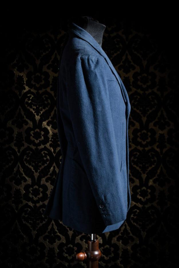 giacca anni 30 uomo nicolao atelier 2