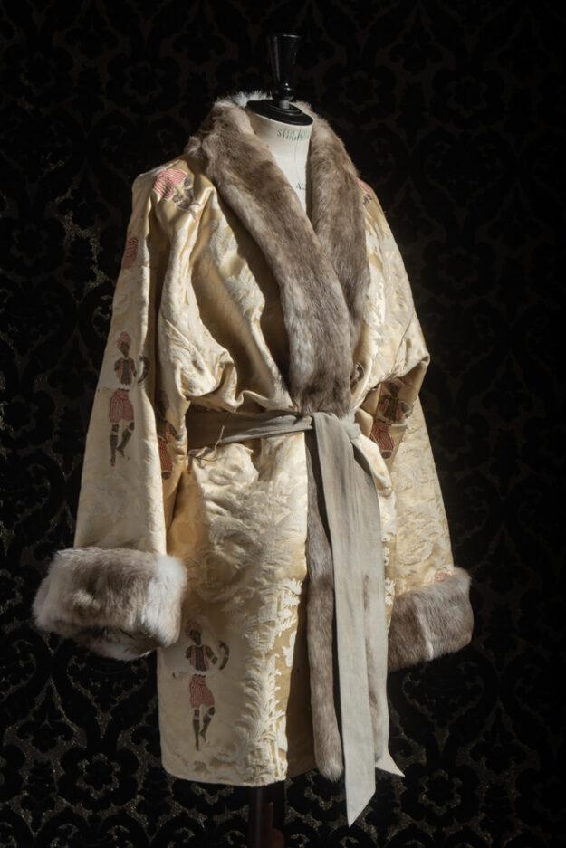 giacca kimono nicolao atelier venezia 1