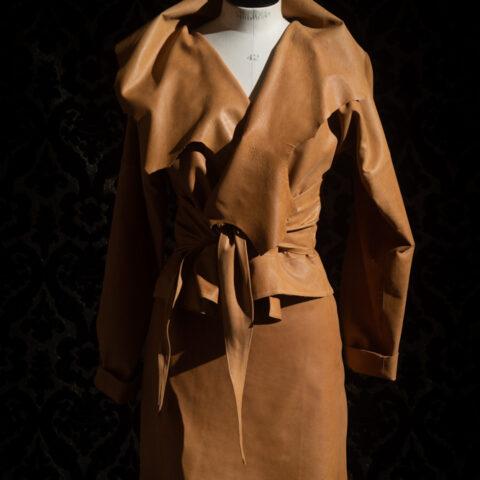 abito 3 pezzi donna nicolao atelier venezia